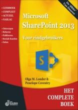 Penelope Coventry Olga Londer, Het complete boek sharepoint 2013 2013