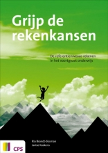 Ria  Brandt-Bosman Grijp de rekenkansen