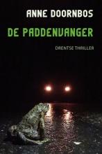 Anne Doornbos , De paddenvanger