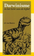 J.I. van Baaren , Darwinisme