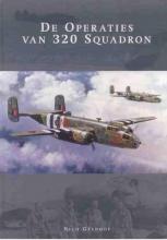 Nico  Geldhof De operaties van 320 squadron