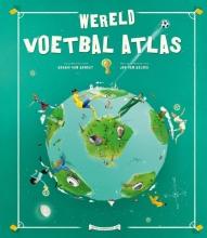 Gerard van Gemert Wereld Voetbal Atlas