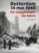 Frits  Baarda Rotterdam 14 mei 1940