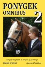 Stasia  Cramer Ponygek Omnibus 2