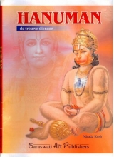 Nārada  Kush Hanuman