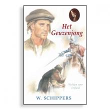 Willem  Schippers 8. Het Geuzenjong