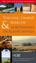 Coen Harleman , Agriturismo en kleine hotels Toscane, Umbrie & Marche