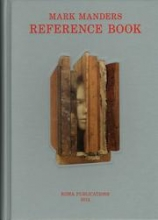 Mark  Manders Mark Manders reference book