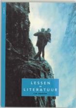 F.W.  Korsten Lessen in literatuur