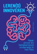 Marleen Kaijen , Leren(d) innoveren