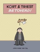 Kenny Rubenis Jean-Marc van Tol  Herman Roozen, Betoverd!