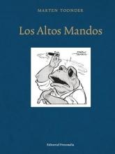 Marten  Toonder Los Altos Mandos