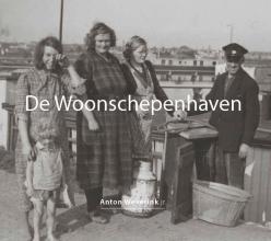 Anton Weverink jr. , De Woonschepenhaven