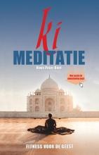 Hans Peter Roel , Ki meditatie