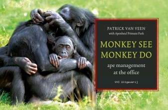 Patrick van Veen Monkey see, monkey do