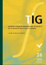 Tijdschrift voor Integrale Geneeskunde , Jaarboek integrale geneeskunde 2010/2011