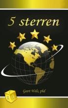 Geert  Wels Vijf sterren