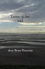 Bram Pietersen , Leven op het Wad
