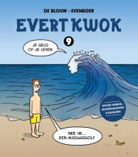 Tjarko Evenboer Eelke De Blouw, Evert Kwok 9