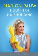 Marion  Pauw Hulp in de huishouding (set 10 stuks)  serie: Literaire Juweeltjes