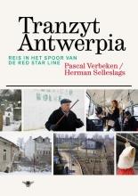 Pascal  Verbeken, Herman  Selleslaghs Tranzyt Antwerpia.