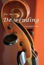 Ria Smit , De wending