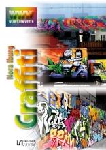 Nova  Iburg Wij willen weten Graffiti