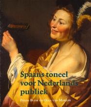 Olga van Marion Frans R.E. Blom, Spaans toneel voor Nederlands publiek
