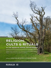 , Religion, cults & rituals in the medieval rural environment