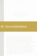 NBG , Bijbel NBV21 Huwelijksbijbel