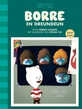 Jeroen  Aalbers Borre en Dreundeun