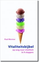 Paul Wormer , Vitaliteitsbijbel