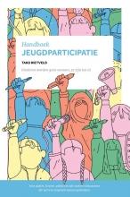 Tako  Rietveld Handboek Jeugdparticipatie