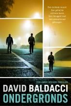 David Baldacci , Ondergronds