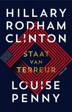 Louise Penny Hillary Rodham Clinton, Staat van terreur