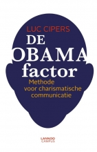 Luc  Cipers De Obama factor