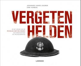 Dirk Verbeke Johannes Vande Voorde, Vergeten helden