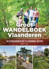 Michaël Cassaert , Groot Wandelboek Vlaanderen
