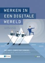 Kees van Oosterhout Johan Op de Coul, Werken in een digitale wereld