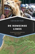 Luit van der Tuuk , De Romeinse limes