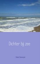 Dirk  Devroye Dichter bij zee