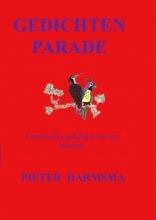Pieter Harmsma , Gedichtenparade