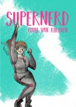 Emmy Van Ruijven , Supernerd