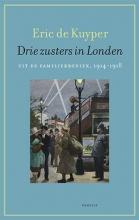 Eric de Kuyper Drie zusters in Londen