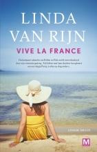 Linda van Rijn Pakket Vive La France