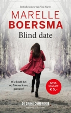 Marelle  Boersma Blind date