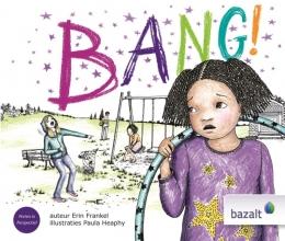 Erin  Frankel Bang