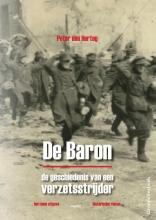 Peter den Hertog De Baron GROOTLETTERBOEK