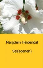 Marjolein  Heidendal Sei (zoenen)