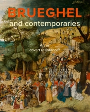 Dorien Tamis Lars Hendrikman, Brueghel and Contemporaries